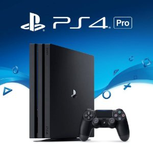 Console Playstation 4 PRO 1TB 4K Sony