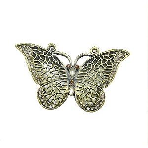 Porta jóias borboleta