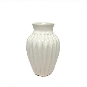 Vaso em cerâmica Euclides