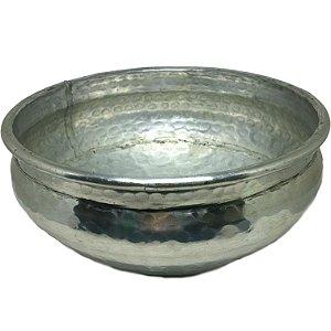 Cachepot em alumínio G