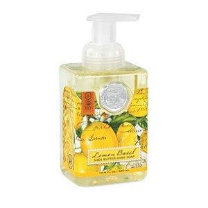 Sabonete líquido Lemon Basil