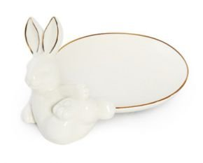 Pratinho coelho modelo 02