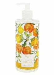 Sabonete líquido gourmet citrus 500ml