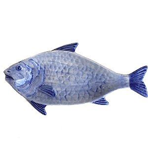 Peixe em cerâmica P
