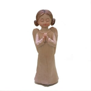 Anjinho rezando