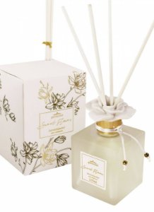 Difusor de ambiente 230ml sweet flower