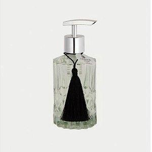 Sabonete líquido decor silver lux