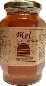 Mel Flores Silvestres 500gr