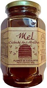 Mel Flores de Eucalípto 500gr