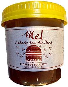 Mel Flores de Eucalípto 1kg