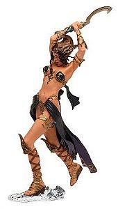 Rainha Belit - Conan Series One - McFarlane Toys