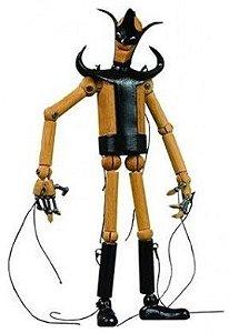 Toyman (Homem Brinquedo) - Justice - Dc Direct