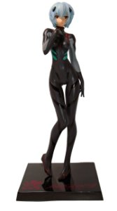 Sega Evangelion 3.0 : You Can (NOT) Redo Ayanami Rei Plugsuit  Loose