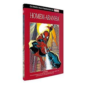 Homem-Aranha – Feliz Aniversário – Salvat – Capa Dura