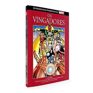 Os Vingadores – A vingança de Ultron – Salvat – Capa Dura