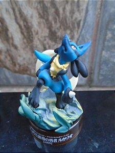 Kaiyodo Pokemon Lucario 2005
