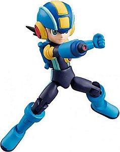 Bandai Rockman .EXE (Mega Man .EXE ) 66 Action Dash Figure