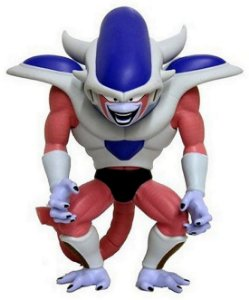 Banpresto DX Dragon Ball Kai Freeza Terceira forma