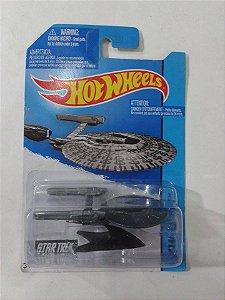 USS Vengeance – Star Trek – Hot Wheels
