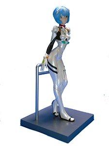 Ichiban Kuji Banpresto Figurine A Evangelion Rei Ayanami Loose