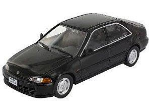 Honda Civic LX 1993 - Carros Inesquecíveis do Brasil - #106 - PlanetaDeAgostini