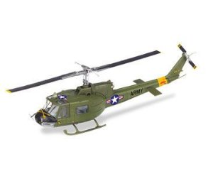 "Bell UH-1 ""IROQUOIS"" (EUA) - Helicópteros de Combate - Planeta DeAgostini"
