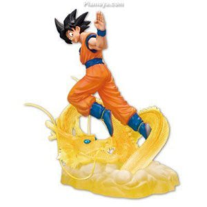 Ichiban Kuji Banpresto Dragon Ball Z Son Goku e Shenlong