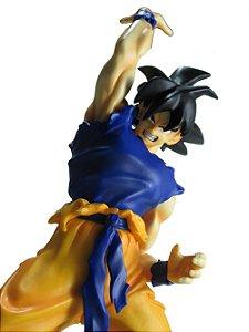 Banpresto Ichiban Kuji Dragon Ball Z Goku Genki Dama