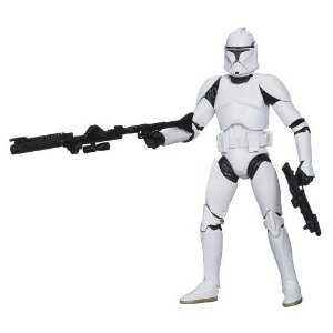 Hasbro Star Wars Black Series Clone Trooper