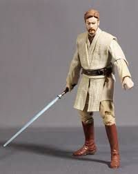 Obi-Wan Kenobi - Star Wars - Black  Series - Hasbro
