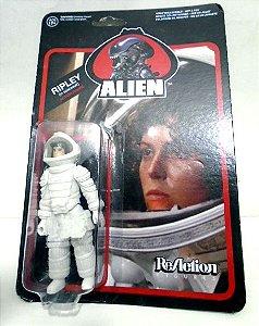 Funko Reaction Figures Alien O Oitavo Passageiro  Ellen Ripley