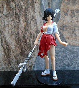 Yujin  Ikkitousen SR Series Chouhi Ekitoku