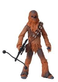 Hasbro Star Wars Force Awakens Black Series Chewbacca