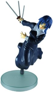 Sega Melty Blood Ciel Type Moon Loose