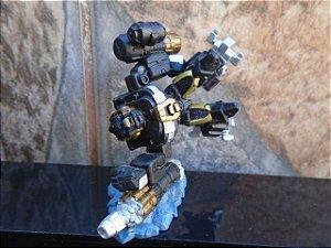 Hasbro Transformers Movie Ironhide  Robot Heroes Loose