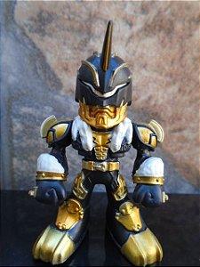 Kintaros - Kamen Rider Den-OH - Gashapon - SD- Articulado - BANDAI