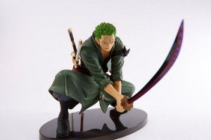Banpresto Scultores Collosseum 4 One Piece  Roronoa Zoro