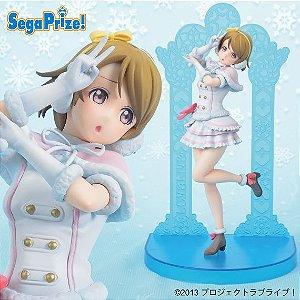Sega Love Live! School Idol Poject Hanayo Koizumi Snow Halation