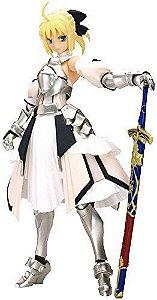 Max Factory Figma Fate/Unlimited Codes  PS2 Saber Lily SP-004 Capcom