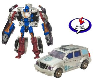 Hasbro Transformers Revenge of The Fallen Gears Deluxe Class