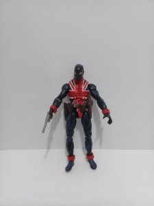 Hasbro Marvel Universe Union Jack Loose