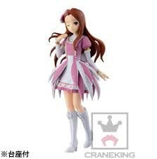Banpresto The Idolmaster SQ Quality Iori Minase