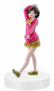 Banpresto SQ Quality The Idolmaster Mio Honda