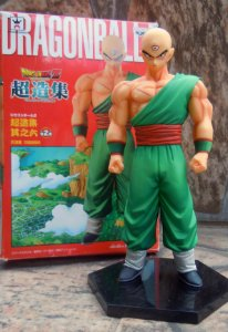 Banpresto Dragon Ball Z Tenshinhan The  Figure Colection