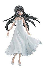 Banpresto SQ Quality Puella Magi Madoka Magica Akemi Homura Vers. White Dress