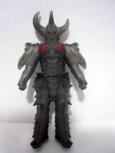 Bandai Ultraman Kaiju Armored Darkness