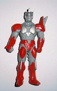 Bandai 2010 Ultraman Jean Bot