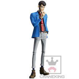 Lupin - Lupin The Third - Master Stars Piece - Banpresto