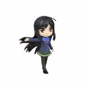 Furyu Accel World Kuroyukihime Chobirume Figure