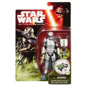 Hasbro Star Wars Force Awakens Captain Phasma